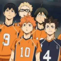 Download Haikyuu Season 4 Episode 22 Sub Indo