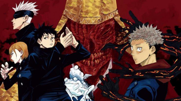 Download Jujutsu Kaisen Episode 9 Subtitle Indonesia